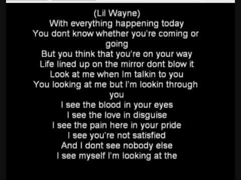 Bruno mars ft lil wayne mirror lyrics youtube for Mirror mirror lyrics