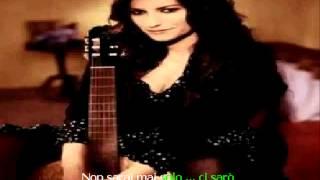Le cose che vivi(Instrumental karaoke)-Laura Pausini(HD)