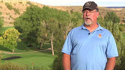 Briarwood Golf Club in Billings, MT
