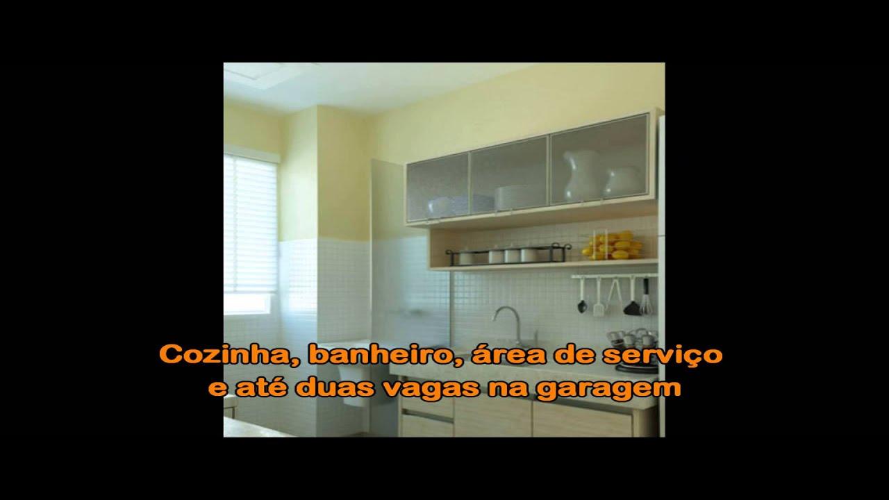 Cozinha Americana Apartamento Planejada Cozinha Americana