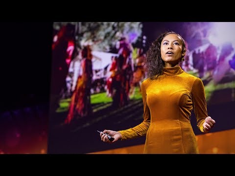 Download Youtube: Why do I make art? To build time capsules for my heritage | Kayla Briët