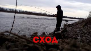 Рыбалка на реке Абакан, весна 15.04.2017 открываю сезон!))