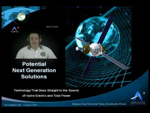Harvesting Spacetime Motive Force for Energy Production - 1 of 2