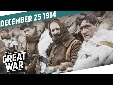 The First Battle of Champagne - Dying In Caucasus Snow  I THE GREAT WAR Week 22