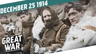 The First Battle of Chagne Dying In Caucasus Snow I THE GREAT WAR Week 22