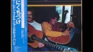 You're The Singer   Bernie Leadon Michael Georgiades Band