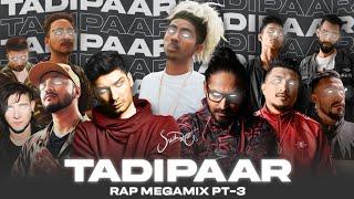 TADIPAAR Ⅲ - SUSH & YOHAN RAP MEGAMIX (Pt. 3)