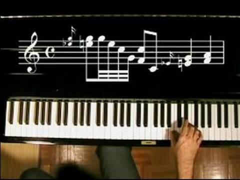 blues licks piano midi