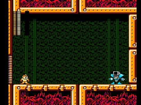 Top 10: Mega Man weapons