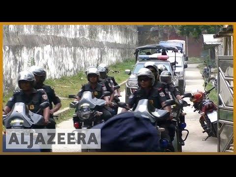 🇧🇩 Bangladesh court sentences 19 to death over 2004 attack | Al Jazeera English thumbnail