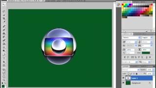 Aumentando o tamanho de imagens sem perder qualidade-Photoshop Cs5