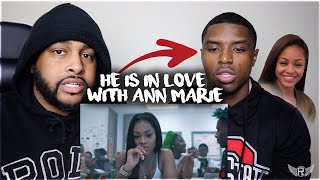 "ANN MARIE FT YK OSIRIS ""SECRET"" 