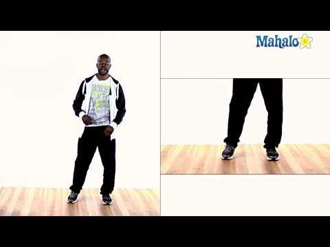Learn Hip Hop Dance The Dougie