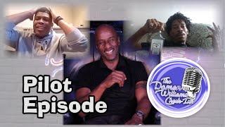 GregBTV Presents: The Damon Williams Check-In PILOT EPISODE/Comedians Jay Deep and David Edwards