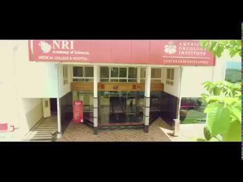 American Oncology Institute, Mangalagiri - Guntur | Vijayawada