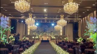 서울결혼식장 호텔예식의 정석 DMC타워웨딩