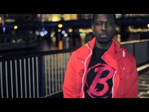 BLAY - STRAIGHT UP (REMIX) - OFFICIAL VIDEO