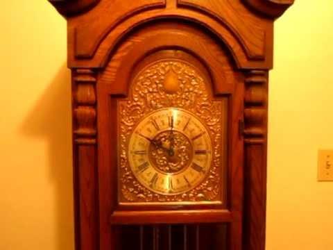 Hookup A Seth Thomas Wall Clock