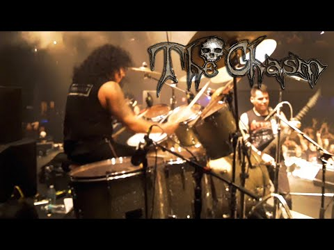 The Chasm - DRUM CAM @ MDF 19 - From the Curse, A Scourge / The Omnipotent Codex