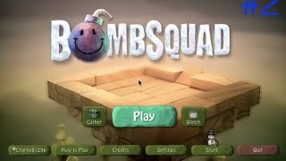 Playing BombSquad with friends #2 HD