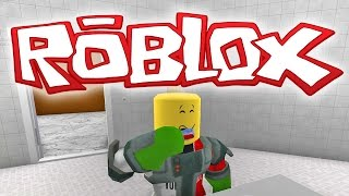Completely clean from brushing your teeth! -ROBLOX