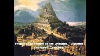 Babylon System - Bob Marley Subtitulos