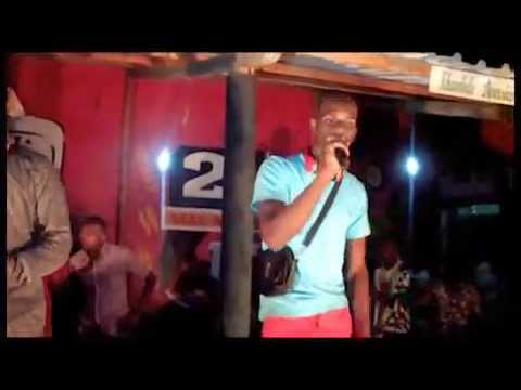 16 Cenas - Bifa Dice Sitoe (Rapodromo) Microfone em Cinzas