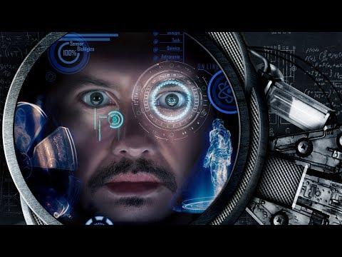 A armadura de nanorobôs do Homem de Ferro   Nerdologia