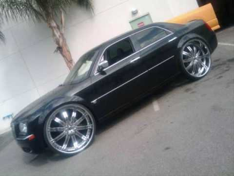 1st Chrysler 300 On 30s Youtube