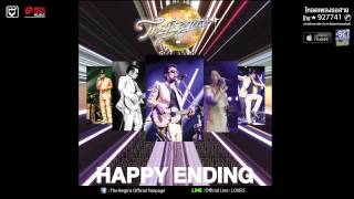 Happy Ending : The Begins [Official Audio]