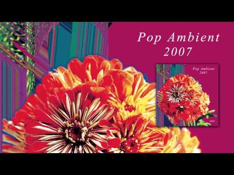 Andrew Thomas - I Am Here Where Are You 'Pop Ambient 2007' Album