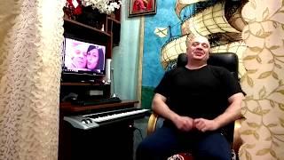 Мы вдвоём - Макс Фадеев - Наргиз (кавер версия)