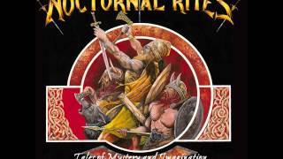Nocturnal Rites - Tales Of Mystery And Imagination - 1998 (Full Album)