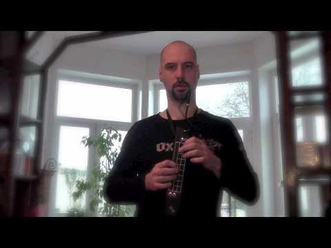 Eigenharp Pico - Live recording