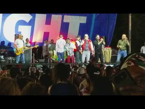 Los hermanos Rosarios, Festival Independencia Dominicana - Orlando, FL 2/25/2018