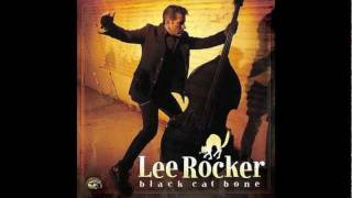 Lee Rocker - What I Don't Know