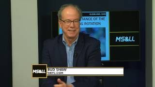 More Sports & Les Levine with Bud Shaw - February 24, 2020