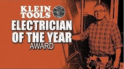 Electrician of the Year 2013 -- Regional Winners