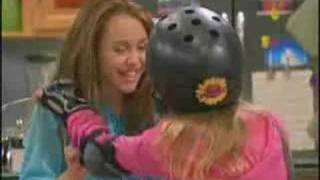 Hannah Montana; Underdog by Jonas Brothers