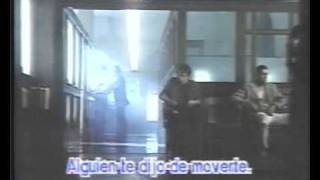 SLAM DANCE parte 1/4 Tom Hulce (sin vía de escape) 1987