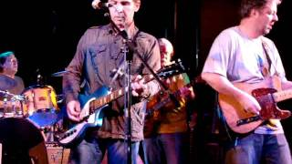 TomTom Sundy, Tribute to Tom Ardolino, Ridin