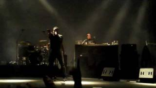 "Q-TIP - ""Can I Kick It? - Breathe and Stop - Vivrant Thing"" (Live) @ São Paulo - Brasil - 10.12.11"