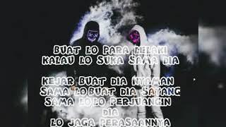 Gambar cover Status Wa keren ,,full musik Dj Lily om patric
