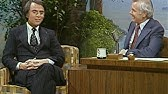 Carl Sagan on The Tonight Show with Johnny Carson (full interview, March 2nd 1978)