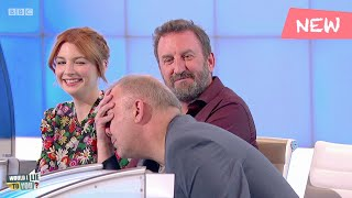 Series 13 Unseen Bits - Would I Lie to You?