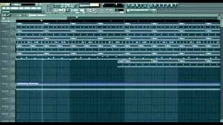 Drake   The Motto Instrumental Remake FL STUDIO  HD  flp download!!!   YouTube