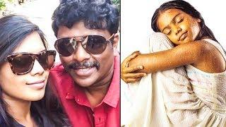 Kannathil Muthamittal Keerthana getting Married   Parthiban   TK 834