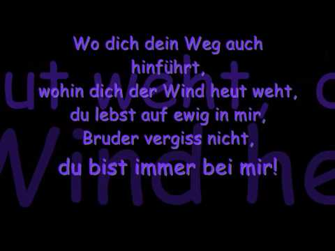 Bahar Bruder+Lyric
