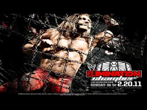 WWE: Elimination Chamber Theme Song 2011  Ignition  toMac