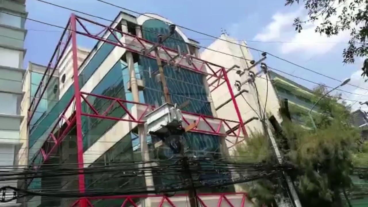 As fue el desalojo de las oficinas en la ciudad de m xico for Oficinas de youtube mexico